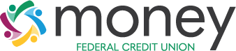 Money Federal Credit Union Logo